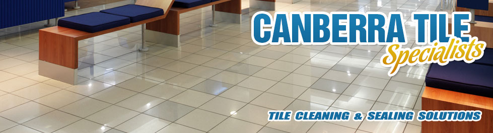 Tile Cleaning Services In Canberra