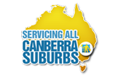 Canberra tile specialists map